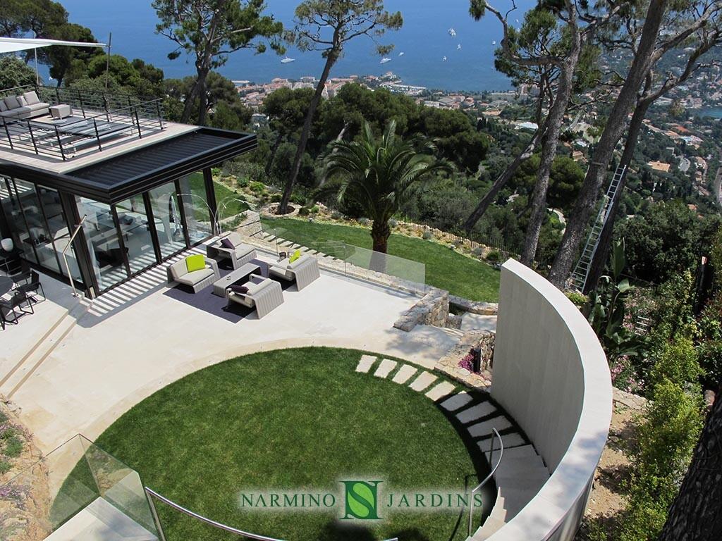 quelques conseils et ides pour lamnagement et lentretien de vos balcons et terrasses