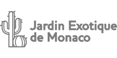 Logo Jardin Exotique de Monaco
