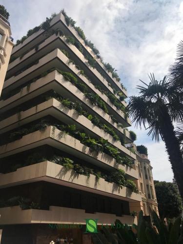 Un réalisation Narmino Jardins à Monaco