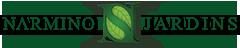 logo Narmino Jardins